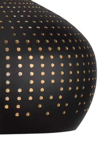 Orientalische-lampe-metall-2311ZW-2