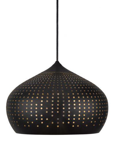Orientalische lampe metall-2311ZW