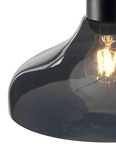 Pendelleuchte-schwarz-glas-retro-2139ZW-2