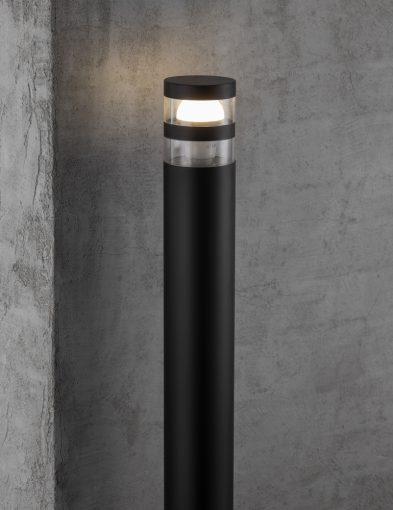 Pollerleuchte-schwarz-2151ZW-1