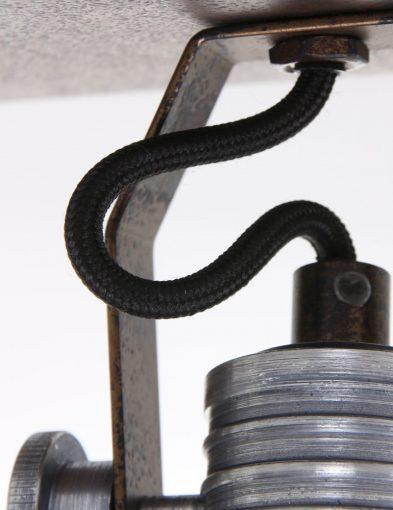 Praktische-2-flammige-Leuchte-Braun-1534B-4