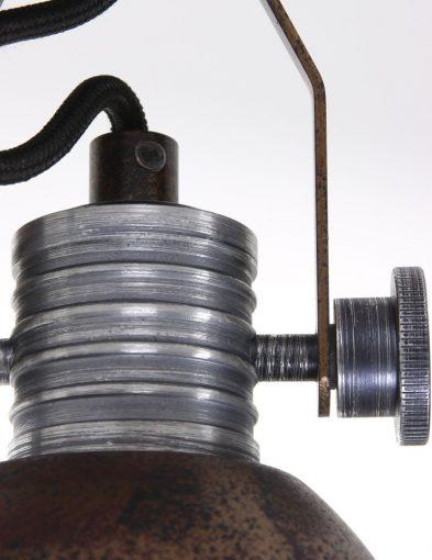 Praktische-2-flammige-Leuchte-Braun-1534B-6