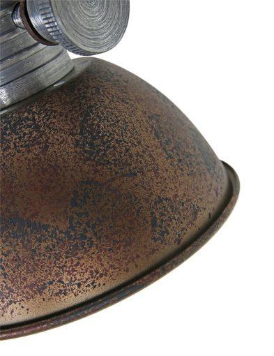 Praktischer-Deckenspot-Braun-1533B-4