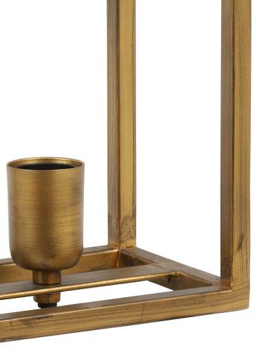 Quadratische-Goldene-Wandleuchte-1752GO-2