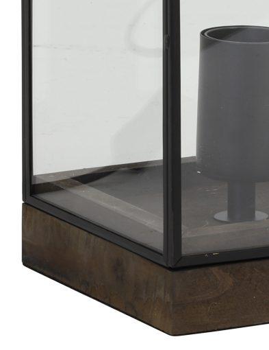 Rechteckige-Tischlampe-Schwarz-mit-Glas-1940ZW-2