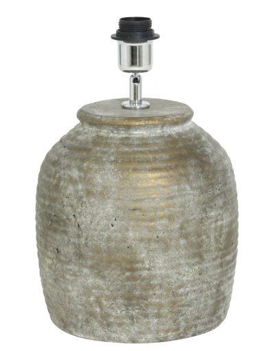 Robuster Lampensockel aus Bronze-2061BR