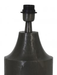 Robuster-Schwarzer-Lampensockel-2064ZW-1