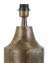 Robuster-zylindrischer-Lampensockel-aus-Bronze-2064BR-1