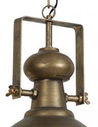 Rustikale-Bronzelampe-1996BR-1
