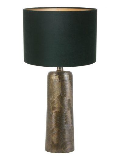 Rustikale Lampe-9191BR