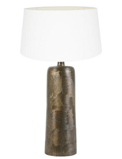 Rustikale Lampe-9193BR
