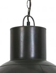 Rustikale-Schwarze-Esstischlampe-2008ZW-1
