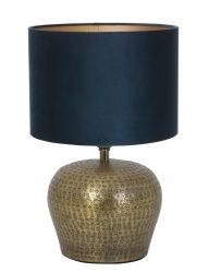 Schreibtischlampe im antiken Bronze-Look-9971BR