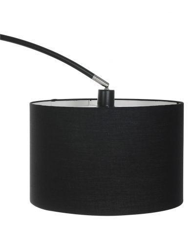 Schwarze-Bogenstandleuchte-7976ZW-1