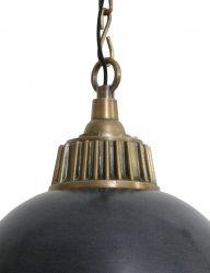 Schwarze-Hängelampe-mit-Goldenem-2033ZW-1