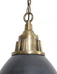Schwarze-Hängelampe-mit-Goldenen-Details-2032ZW-1
