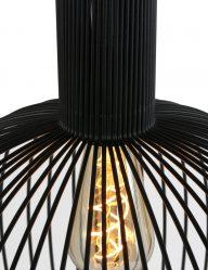 Schwarze-Hängeleuchte-aus-Draht-2125ZW-1