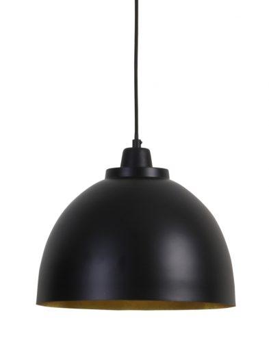 Schwarze-Industrie-Hängeleuchte-1693ZW-1