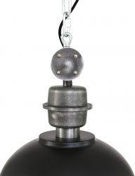 Schwarze-Industrie-Hängeleuchte-7978ZW-1
