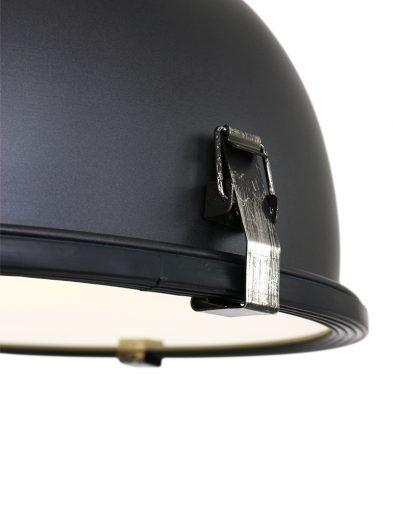 Schwarze-Industrie-Hängeleuchte-7978ZW-2