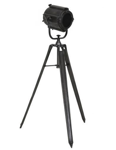 Schwarze-Industrie-Stativ-Stehlampe-1934ZW-1