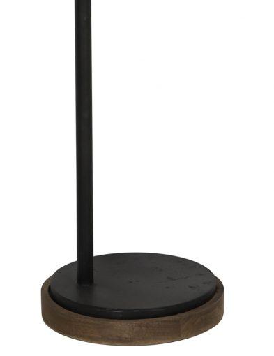 Schwarze-Industriestehleuchte-mit-Holzelementen-1954ZW-3