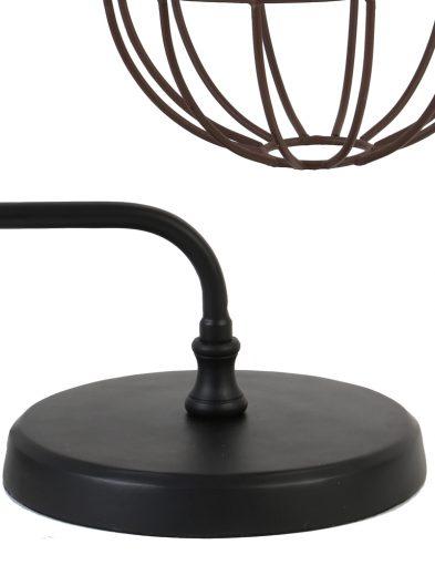 Schwarze-Tischlampe-Industrial-1921ZW-3