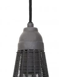 Schwarze-ländliche-Hängelampe-1776GR-1