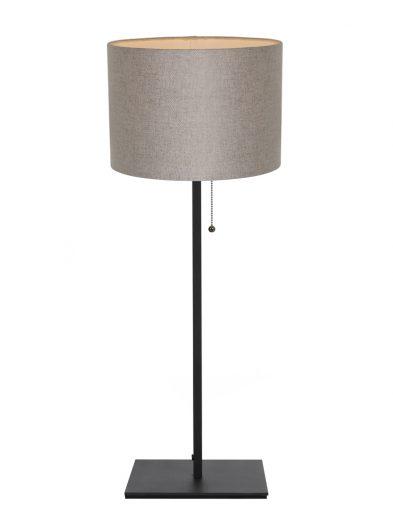 Skandinavische Tischlampe-9166ZW