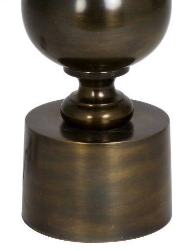 Sphärischer-Lampensockel-Bronze-glänzend-2068BR-2