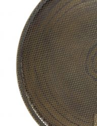 Spiral-Wandleuchte-Antik-Bronze-1746BR-1