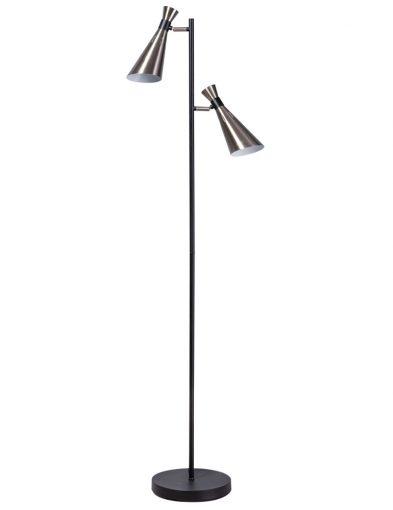 Standleuchte mit doppelter Beleuchtung-2126ZW