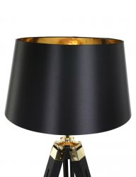 Stehlampe-Schwarz-Gold-1623ZW-1