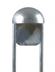 Stehlampe-außen-stahl-2371ST-1