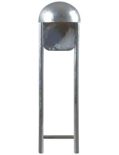 Stehlampe außen stahl-2371ST