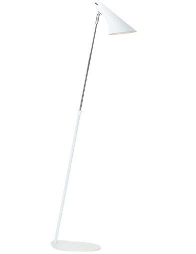 Stehleuchte weiß regelbar-2390W