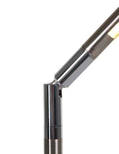 Stilvolle-Schreibtischlampe-Stahl-1532ST-1