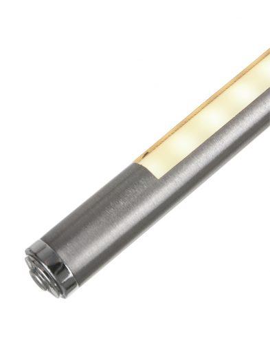 Stilvolle-moderne-Stehleuchte-Stahl-1531ST-2
