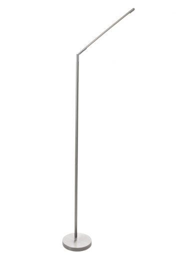 Stilvolle moderne Stehleuchte Stahl-1531ST