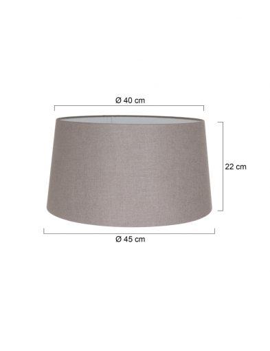Taupe-lampenschirm-K1121LS-2
