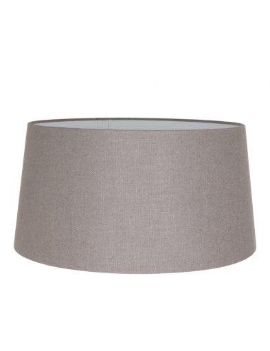 Taupe lampenschirm-K1121LS