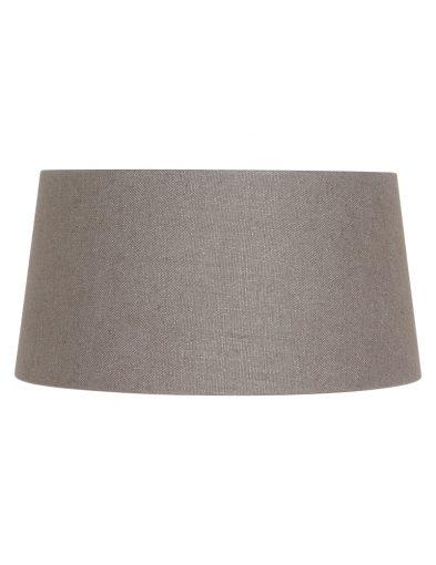 Taupe-lampenschrim-aus-leinen-K1120LS-1