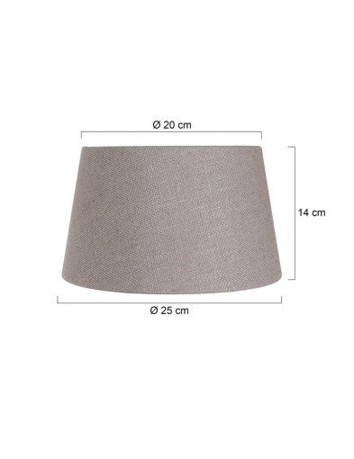 Taupe-leinen-lampenschirm-K1117LS-2