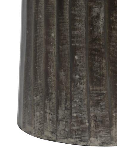 Tischlampe-aus-Metall-mit-Blaue-Schirm-9291ZW-3