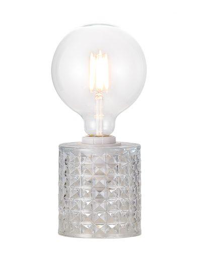 Tischleuchte glas kristall-2308ZW