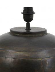 Tischleuchte-kugel-schwarz-2079ZW-1