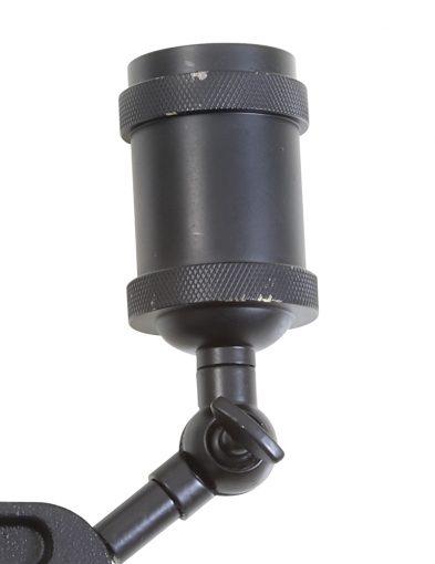 Tischleuchte-mit-Clip-Schwarz-1749ZW-1