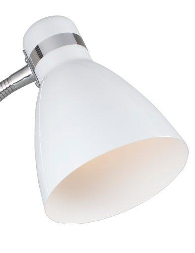 Tischleuchte-weiß-modern-2167W-2
