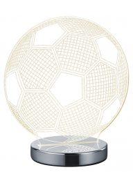 Transparente-Fußballlampe-1846CH-1