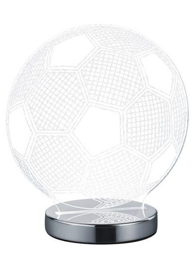 Transparente-Fußballlampe-1846CH-2